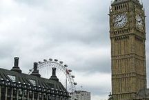 London - our capital city #daytrip