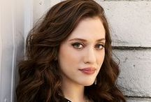 Celebrities - Kat Dennings / Kat Dennings