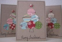 card making christmas