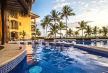 Bahia Encantada - Jaco, Costa Rica / Bahia Encantada is a beachfront condominium complex in Jaco, Costa Rica, managed by DayStar Properties and Rentals. We offer vacation rentals with daily, weekly and monthly rates!