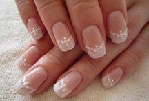 Wedding Nails / Wedding nails, Nail designs