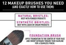 Makeup & Beauty Tips / Makeup and Beauty Tips!