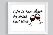 Viinit / Viinivalintoja ym.