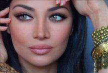 Celebrities - Claudia Lynx / Claudia Lynx