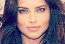 Celebrities - Adriana Lima / Adriana Lima