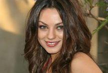 Celebrities - Mila Kunis / Mila Kunis