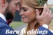 Barn Wedding Ideas / LoveStoriesTV.com is the place to watch wedding videos. Have your own video? Submit it to be featured and inspire brides-to-be. Planning a wedding? Watch hours and hours of wedding videos from all over the world.