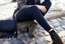 Street Style / Street Style, Outfits