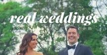 Real Weddings / LoveStoriesTV.com is the place to watch wedding videos. Have your own video? Submit it to be featured and inspire brides-to-be. Planning a wedding? Watch hours and hours of wedding videos from all over the world.
