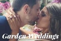 Garden Weddings / LoveStoriesTV.com is the place to watch wedding videos. Have your own video? Submit it to be featured and inspire brides-to-be. Planning a wedding? Watch hours and hours of wedding videos from all over the world.