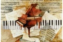 piano music to play