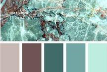 Design Seeds / Design Seeds, Color Inspiration, Color Palettes, Art, Design, Inspiration