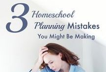 Homeschool Planning, Organization, Tips & Tricks / All things that help make your homeschool year, week, or day better. Homeschool Planners.  Homeschool Organization.  Homeschool Room Ideas.  Homeschool Ideas.