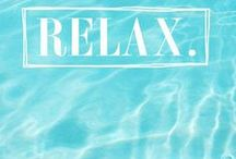 Relax & Spa / Relax, Spa