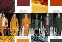 Fall/Winter 2016 Trends / Fall/Winter 2016 Trends