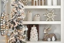DIY Home - Christmas & Winter Decorations / DIY Home - Christmas & Winter Decorations, DIY, Crafts