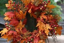 DIY Home - Fall Decorations / DIY Home - Fall Decorations, DIY, Crafts