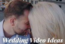 Wedding Video Ideas