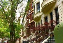 New York residences Manhattan terrace / #new_york_residences #internal_new_york @external_manhattan @manhattan_residences @manhattan_loft @manhattan_terrace @new_york_apartaments
