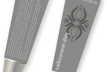 cosmetic tube design