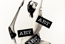 L'Art / by Minhia Defoy