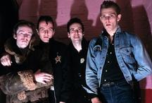 The Clash (1976-1979)