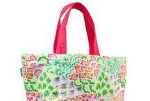 Sacos de Praia (beach bags)