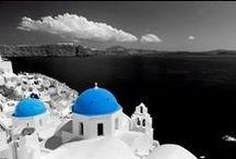 GREECE   My Beautiful Country