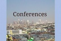 Blog Conferences / Local and National Blog Conferences and Education