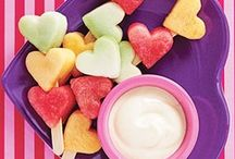 Great kids snacks and meals  / Great healthy snack and meal ideas for your children