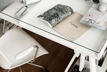 9-5 / gorge and sleek office spaces