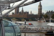 London Things to Do / Sunny events and fun places to see (London landmarks, monuments, museums, events)