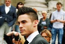 #MitchMen - Men's Hair / Men's hair that we love.  #menshair #Mitchen