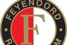 Voetbal - Feyenoord