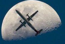 Levegőben / aircraft