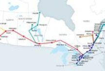 Maps - Railroads