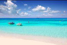 """Praias a Visitar :) / Aqui vos deixamos """"AS PRAIAS"""" a visitar...nesta vida...ou em outra..."""