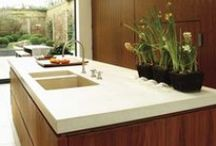 Worktops / Beautiful finishes for your home worktops