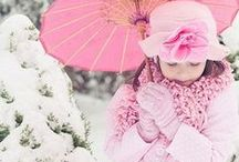 Pinkalicious! In the Pink of Things :D / by Angie Long