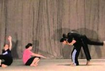 Videos / PUSH Physical Theatre, PUSH Pins and other videos