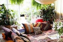 Miss Lorion's home decor inspiration