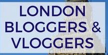 A London Blogger Group Board / For any London Blogger to share his/her blog posts on food, events, attractions, travel and advice. 1 Vertical Pin per blog post please. Follow and message SunnyInLondon for an invitation. :-)