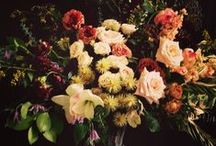 Large-scale  arrangements / The big, bold and beautiful !