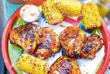 Sweetcorn / Celebrating all things sweetcorn related #CornPorn