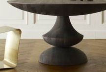 Round dining tables / Round dining tables