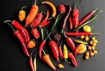 Chillies / Turn up the heat with our chillies