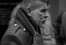 Nick WOOSTER #style inspiration