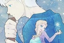 ❅ Frozen ❅ ROTG ❅