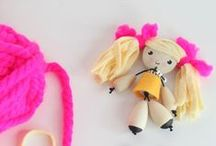 tuturial bonecas / moldes e PAPs  como fazer bonecas encantadoras