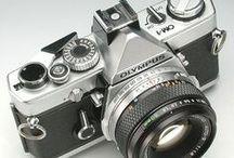 Photographica - My Olympus